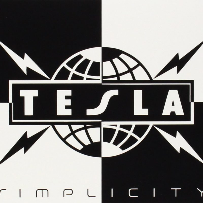 Tesla Simplicity 2014