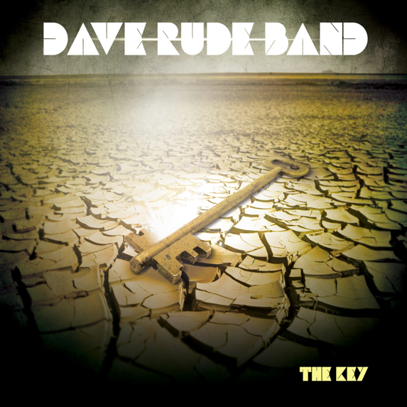 dave rude band the key